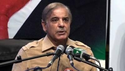 شہباز شریف دورہ کراچی کے دوران اپنے حلقے این اے 249 اور لیاری کا بھی دورہ کریں گے۔