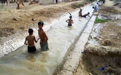 ملک کے مختلف حصوں میں گرمی کا راج برقرار،اندرون سندھ اور بلوچستان شدید گرمی کی لپیٹ میں