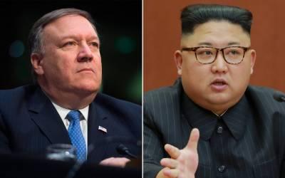 امریکہ نے ایک بار پھر شمالی کوریا پر تحفظات کا اظہار کر دیا