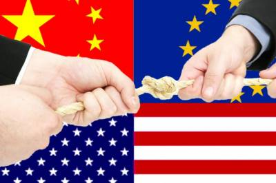 Trade war: Europe, China work together as US threatens with new duties