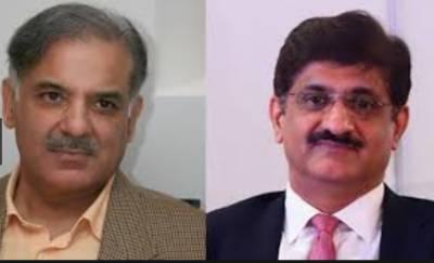 مسلم لیگ ن کے صدرشہبازشریف کی تقریر پرسابق وزیراعلیٰ سندھ سید مرادعلی شاہ کا رد عمل سامنے آگیا،