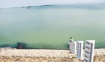 ، کینجھر جھیل اور حب ڈیم سے شہر کو پانی کی فراہمی چند روز ہی جاری رہ سکے گی، مون سون شروع نہ ہونے پر پانی کی صورتحال سنگین ہونے کا خدشہ ہے،