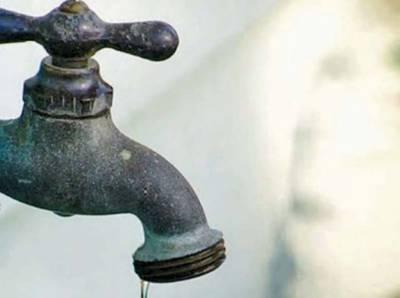 جڑواں شہروں میں پانی کا بحران شدت اختیار کر گیا ہے ،