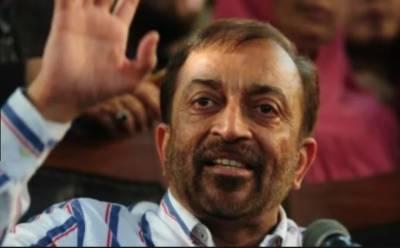 ایم کیوایم پاکستان کے رہنما فاروق ستارکو تین حلقوں سے الیکشن لڑنے کی اجازت مل گئی