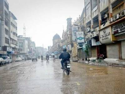 محکمہ موسمیات کی جمعرات اور جمعے کو پری مون سون بارشوں کی پیشگوئی