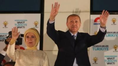 ترکی کے صدر رجب طیب اردوغان کی انتخابات میں جیت پر روایتی حریف ایران اور اسرائیل کیوں خوش ہیں؟
