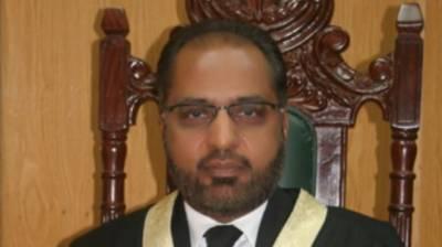 جسٹس شوکت عزیز صدیقی کے خلاف ریفرنس کی سماعت سات جولائی کو