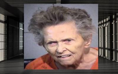امریکا میں 92 سالہ ماں نے 72 سالہ بیٹے کو قتل کر دیا۔