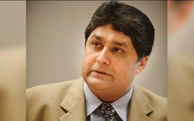 سابق وزیراعظم کے پرنسل سیکریٹری فواد حسن فواد کو گرفتار کر لیا گیا۔