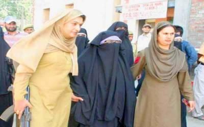 آسیہ اندرابی اور ان کی دو ساتھیوں کی نئی دہلی منتقل قابل مزمت ہے۔