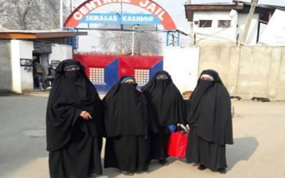 آسیہ اندرابی، ناہیدہ نسرین اور فہمیدہ صوفی کو نئی دہلی لے جانا انتقامی کارروائی ہے۔ حریت کانفرنس