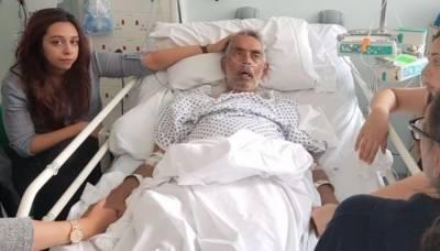 متحدہ قومی موومنٹ کی بنیاد رکھنے والے رہنماؤں میں شامل سلیم شہزاد لندن میں انتقال کر گئے۔