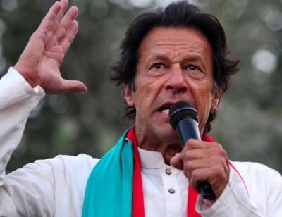 ہمارے ہاں منی لانڈرنگ میں پکڑا جانے والا وزیراعظم کہتا ہے کہ میرا تالیاں بجا کر لاہور میں استقبال کیا جائے۔ عمران خان