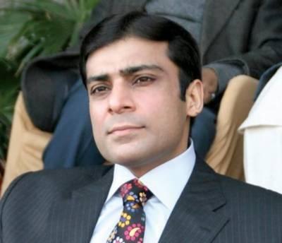 نیب نوازشریف کیخلاف کرپشن کاکوئی ثبوت نہیں دےسکا، عمران خان نےکنٹینرپرچڑھ کرجھوٹ بولے، حمزہ شہباز
