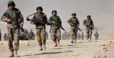 افغانستان کے صوبے ننگر ہار میں فورسز کی فوجی کارروائی میں 6 افراد ہلاک ہوگئے
