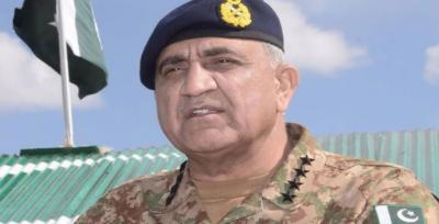 تمام پاکستانی متحدہوکردشمن قوتوں کوشکست دیں گے،آرمی چیف
