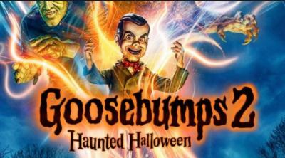 ہالی ووڈ کیا ایڈونچر سے بھر پور کامیڈی ہارر فلم گوز بمپس ٹو،ہانٹڈ ہالووینgoosebumps 2,haunted halloweenکا ٹریلر ریلیز