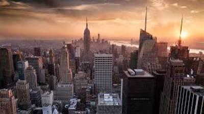 فوربز نے نیویارک کو دنیا کا اسمارٹ ترین شہر قرار دیدیا