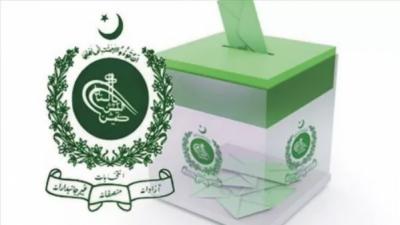 انتخابی عمل ہرحال میں جاری رہے گا،عوام مایوسی سے نکلیں،الیکشن کمیشن
