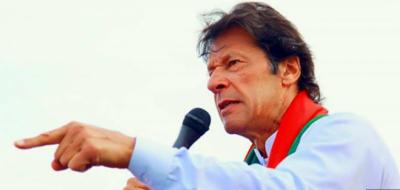 شہباز شریف آپ کیلئے اچھی خبر نہیں، آپ کو بھی اڈیالہ جانا ہے، عمران خان