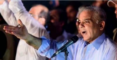 پچیس جولائی شیر کی جیت کا دن ہے،عوامی عدالت ووٹ کی پرچی سے نوازشریف کو رہا کروائے گی،صدر مسلم لیگ ن شہباز شریف