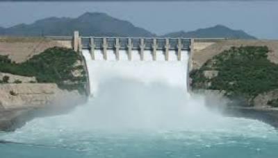 فلڈ فورکاسٹنگ ڈویژن نے ملک کے مختلف ڈیموں اور دریاوں میں پانی کی آمد اور اخراج کے تازہ ترین اعداد و شمار جاری کر دیئے