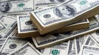 فارن ایکسچینج مارکیٹ میں ڈالر128 روپے76پیسے کاہوگیا