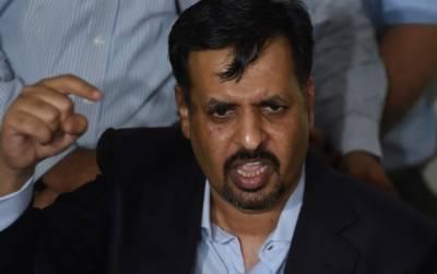 شہریوں سے گھروں کی چھت چھینی جارہی ہے، کراچی کے لیڈرراتوں کوکوکین پارٹیاں کرنے میں مصروف ہیں, چیئرمین پاک سرزمین پارٹی مصطفیٰ کمال