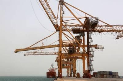 یمن کے باغی رہنما نے اہم بندرگاہ کے اقوام متحدہ کو کنٹرول دینے کے لئے