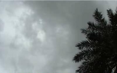 لاہور سمیت پنجاب کے مختلف شہروں میں بارش سے موسم خوشگوار ہوگیا۔
