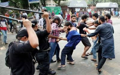 بنگلہ دیش میں منشیات کے کاروبار کے خلاف جنگ، ہلاکتوں کی تعداد 200 ہوگئی