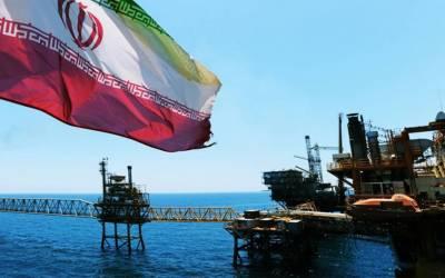 ایران کا تیل فروخت ہوتا رہے گا۔ فرانسیسی وزیر خارجہ