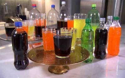 ڈائیٹ مشروبات صحت کے لئے خطرناک ترین ہیں۔ امریکی ماہرین