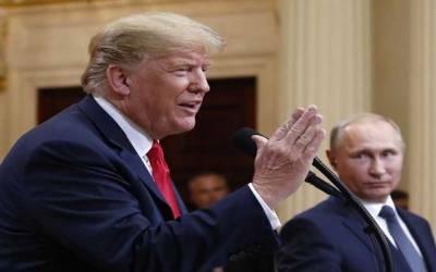 انتخابات میں روسی مداخلت سے متعلق امریکی ایجنسیوں کا دعویٰ درست ہے۔ ڈونلڈ ٹرمپ
