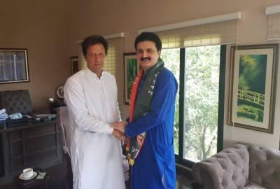 خیبر پختونخوا اور سندھ سے تحریک انصاف کو بڑی کامیابیاں