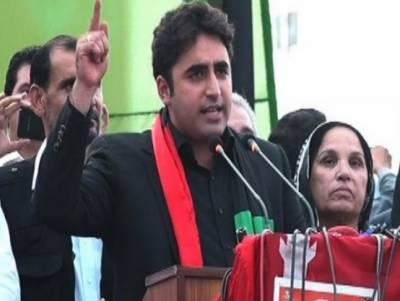 خان صاحب کی بھول ہے کہ وہ سازش کر کے وزیراعظم بن سکتے ہیں، ن لیگ اور پی ٹی آئی کی سیاسی اور معاشی پالیسی ایک ہی ہے, بلاول بھٹو زرداری