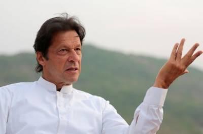 الیکشن کمیشن نے انتخابی مہم کے دوران غیراخلاقی زبان استعمال کرنے پر عمران خان کونوٹس جاری کرتے ہوئے کل طلب کرلیا