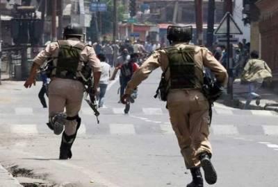 مقبوضہ کشمیر میں قابض بھارتی فوج کی ریاستی دہشت گردی, قابض فورسز نے ایک اور کشمیری نوجوان کو شہید کر دیا