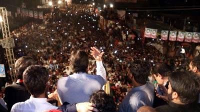 عابد باکسرشہبازشریف کوبہت مہنگا پڑے گا: عمران خان