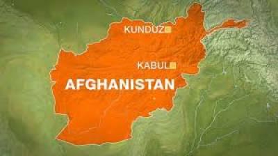 افغان صوبے قندوز میں امریکی فضائی حملے میں22 افراد ہلاک اور متعدد زخمی ہو گئے