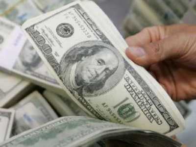 Dollar steady after Chairman Powell reiterates upbeat economic view