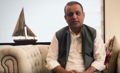 Aleem Khan Message for Election 2018