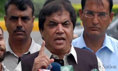 ایفیڈرین کوٹہ کیس لیگی رہنما حنیف عباسی مشکلات کی دلدل میں