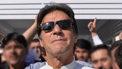 عمران خان اپنا ووٹ کہاں کاسٹ کریں گے