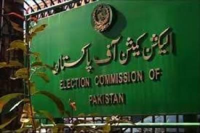 الیکشن کمیشن نے25 جولائی کوووٹنگ کاطریقہ کاروضع کردیا