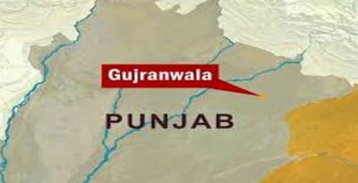 گوجرانوالہ میں زمین کے تنازع پر فائرنگ سے ایک زخمی ہو گیا