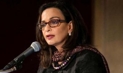 حالات بہتر نظر نہیں آ رہے، انتخابات اور ملک دو راہے پر کھڑے ہیں،اپوزیشن لیڈر شیری رحمان