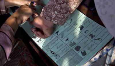 عام انتخابات کے لیے پولنگ 25 جولائی کو صبح 8 بجے سے شام 6 بجے تک جاری رہے گی