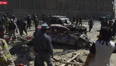 دفتر خارجہ :افغانستان کے حامد کرزئی انٹر نیشنل ائرپورٹ کے باہردہشت گردی کی شدید مذمت