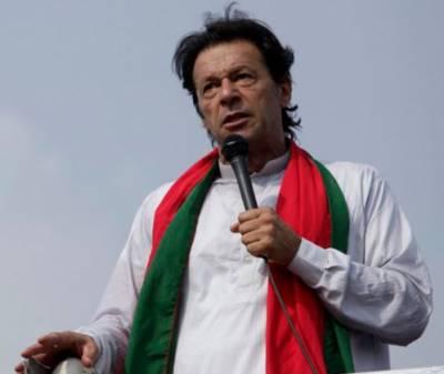 نوازشریف نے ڈان لیکس میں فوج کو بدنام کیا،  نواز شریف بھارت کی زبان بول رہا ہے، عمران خان